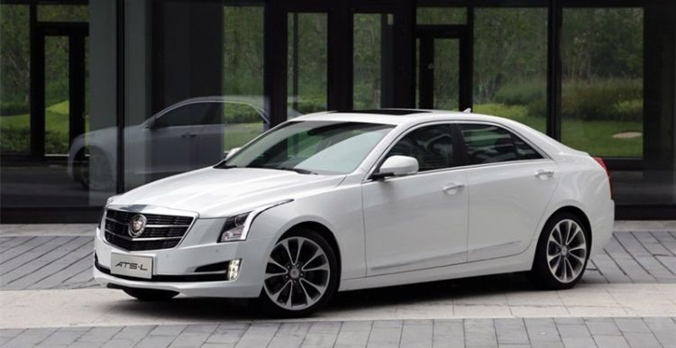 汽车   湖南地区凯迪拉克全体车型授权销售服务中心   湖南地高清图片