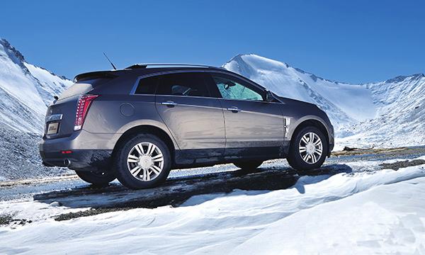 冬天气温低易结冰 冬季汽车驾驶的技巧