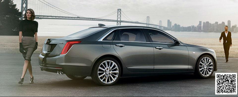 日前,我们从本届车展上了解到,凯迪拉克品牌将在2018年推出多款轿车以及SUV产品。而zui引人注目的就是凯迪拉克将推出一款基于Escala概念车打造而来的豪华车型,该车型未来将定位于全新旗舰车型。同时,Escala概念车也在本届车展上进行了国内的首发亮相。    凯迪拉克 Escala概念车虽然定位于一款旗舰车型,但其外观设计依旧体现了凯迪拉克的钻石切割的设计风格,同时面积更大的中网搭配上体积更小的头灯使其更加体现了美国车独有的霸气。值得一提的是,该车型的灯组设计是凯迪拉克首次引入OLED技术。