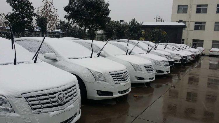 【凯迪拉克提示您:雪天用车常识._汽车新闻】-易车网